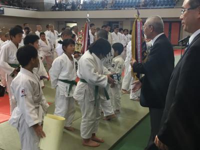 2016 磯貝杯九州少年柔道大会_b0172494_20512620.jpg