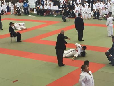2016 磯貝杯九州少年柔道大会_b0172494_20512789.jpg