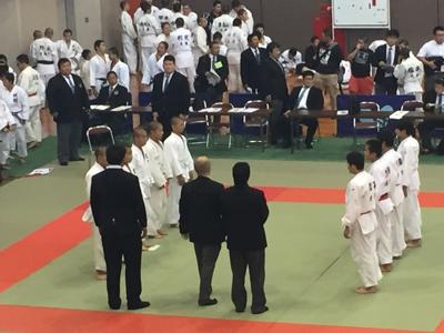 2016 磯貝杯九州少年柔道大会_b0172494_21475291.jpg