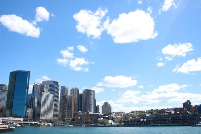 シドニー~オペラハウス_d0337698_18143502.jpg