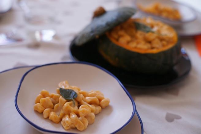 10月のイタリア料理教室レポ③ ♡ Scuola di cucina Italiana, Ottobre 2016_b0246303_02441589.jpg