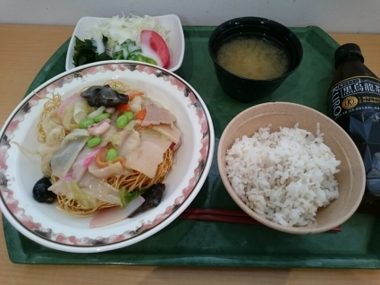 今日の昼食@会社Vol.831_b0042308_12403627.jpg
