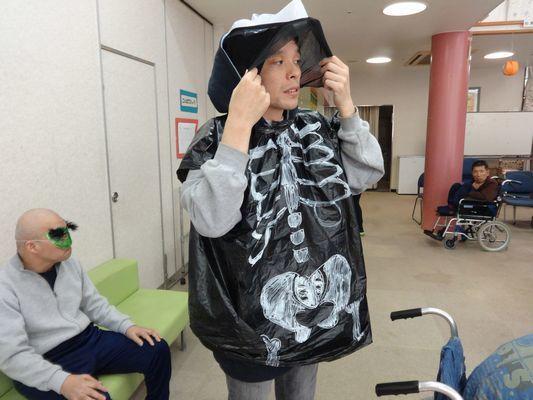 10/30 日曜喫茶_a0154110_13345588.jpg