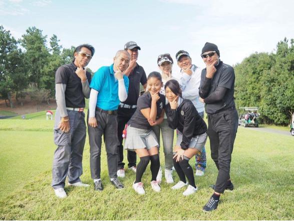 ゴルフ写真日記_f0085810_00542316.jpg