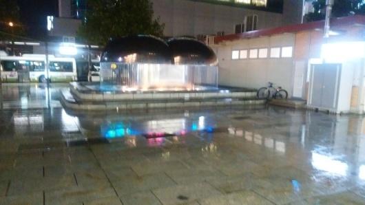 カープありがとう!10月は時雨とともに去りぬ_e0094315_19484077.jpg