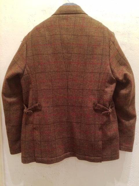 KATO Tweed Hunting Jacket_a0222424_19101347.jpeg