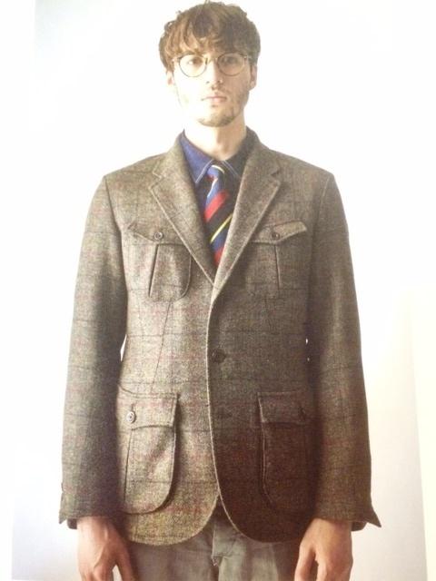 KATO Tweed Hunting Jacket_a0222424_19115153.jpeg