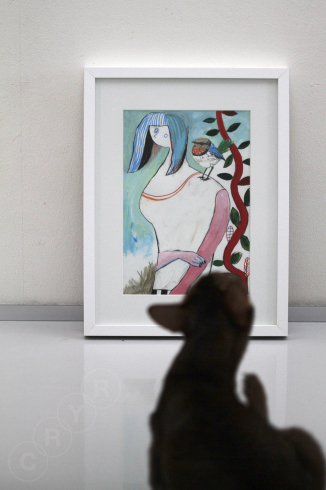 [猫的]東京ART_e0090124_23172948.jpg