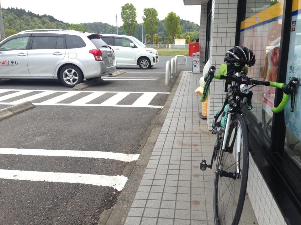 【チャリ】Bike Across Japan2400のこと(出走前夜)_a0293131_00493328.jpg