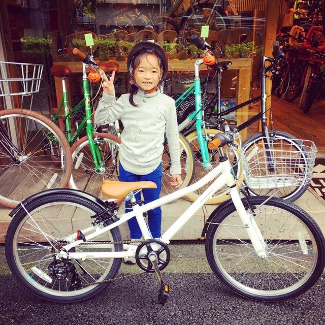 『LIPIT KIDS !』KIDS キッズ おしゃれ子供車 おしゃれ自転車 オシャレ子供車 子供車 リピトデザイン_b0212032_15325597.jpg