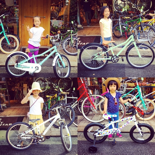 『LIPIT KIDS !』KIDS キッズ おしゃれ子供車 おしゃれ自転車 オシャレ子供車 子供車 リピトデザイン_b0212032_15344793.jpg