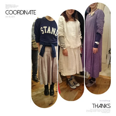 A/W Collection コーディネート_d0113636_849519.jpg
