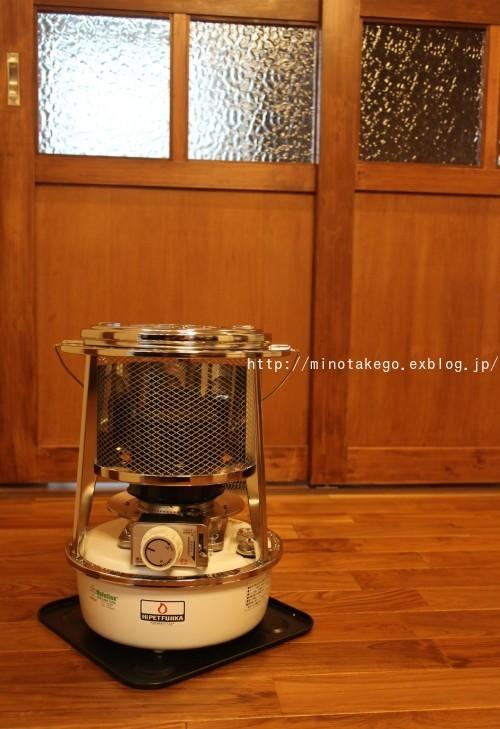 災害時に備える暖房器具  ~フジカ・ハイペット ストーブ~_e0343145_21051918.jpg