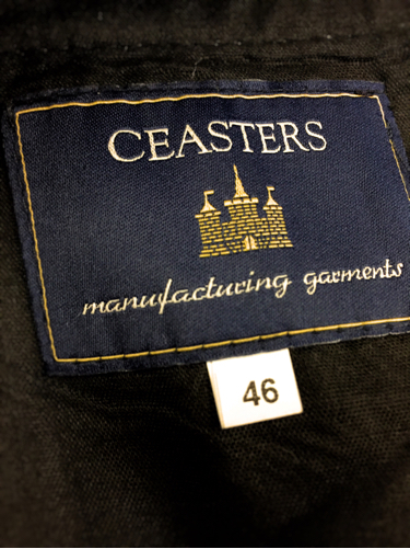 【CEASTERS/ケステル】届きました!!!_d0227059_16055436.jpg