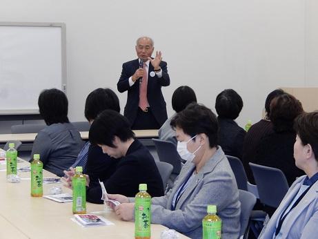 2016.10.21 福島県看護連盟中央研修会_a0255967_1651886.jpg