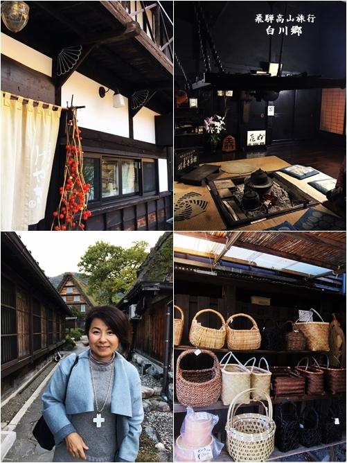 飛騨高山旅行 ~白川郷~_d0353281_23323976.jpg