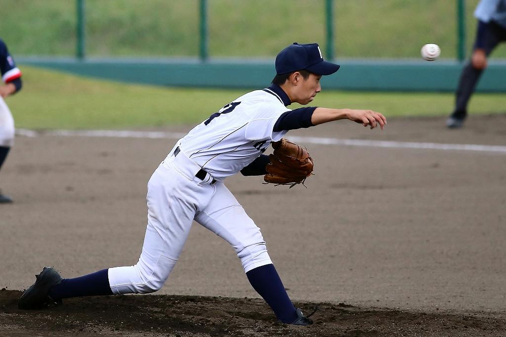 練習試合 京都選抜vs福井選抜1_a0170082_18483964.jpg