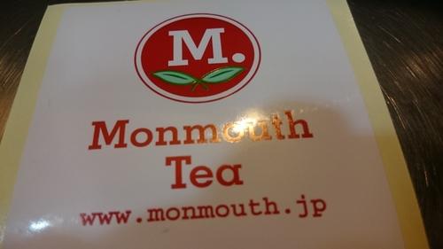 「モンマスティーのロゴ」_a0075684_1654322.jpg