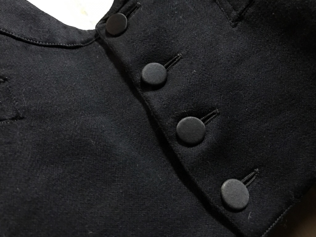 神戸店11/2(水)ヴィンテージ入荷!#4 1920\'s Buckle Back Wool Slacks,Vintage Trad Item!!!_c0078587_16303531.jpg