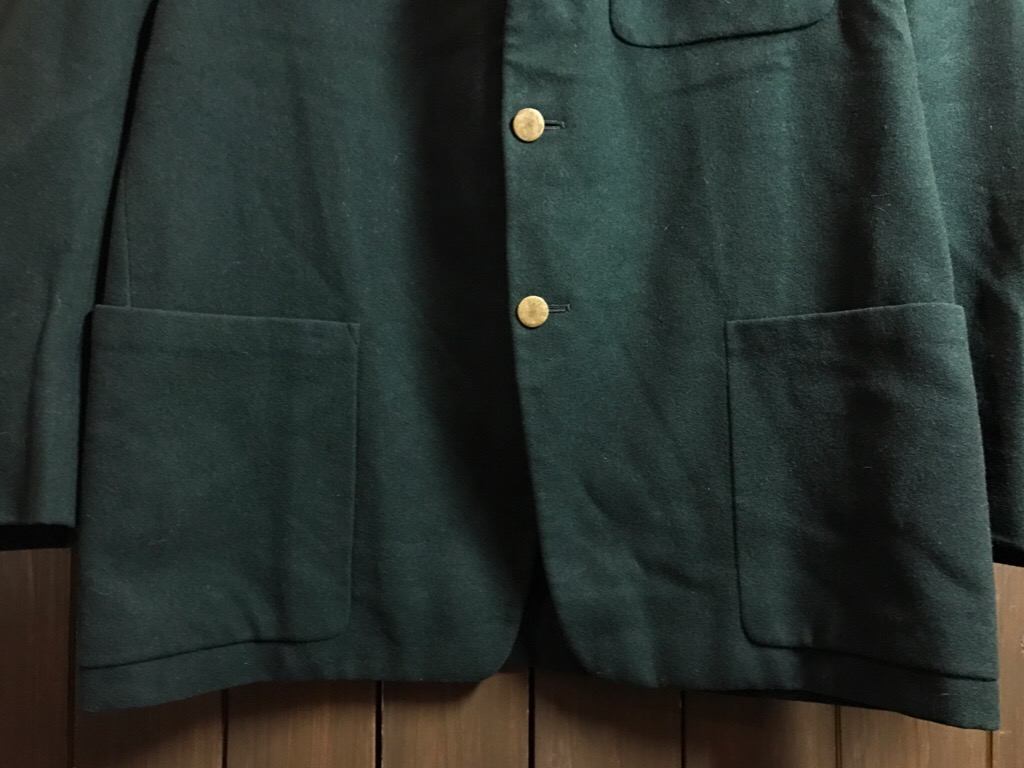 神戸店11/2(水)ヴィンテージ入荷!#4 1920\'s Buckle Back Wool Slacks,Vintage Trad Item!!!_c0078587_16533448.jpg