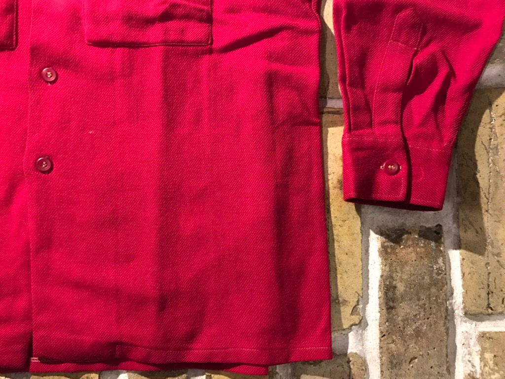 神戸店11/2(水)ヴィンテージ入荷!#4 1920\'s Buckle Back Wool Slacks,Vintage Trad Item!!!_c0078587_17114741.jpg