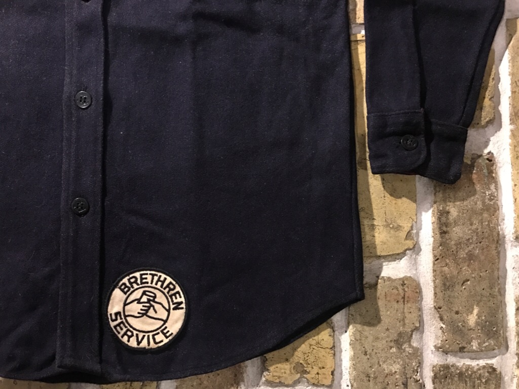 神戸店11/2(水)ヴィンテージ入荷!#4 1920\'s Buckle Back Wool Slacks,Vintage Trad Item!!!_c0078587_1752186.jpg
