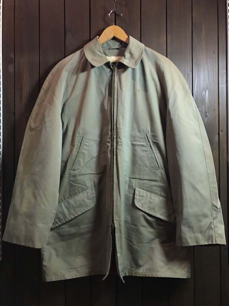 神戸店11/2(水)ヴィンテージ入荷!#5  50\'s  Weather Wise Wool Sport JKT, Hunting Item!!!_c0078587_1836553.jpg