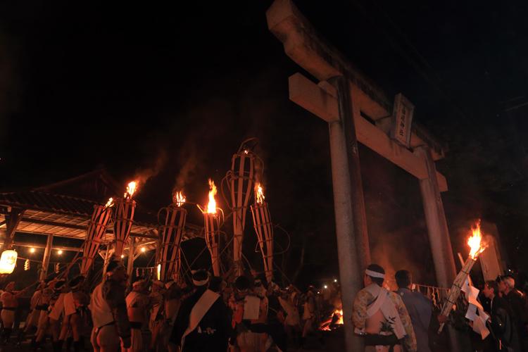 鞍馬の火祭_e0051888_3211289.jpg