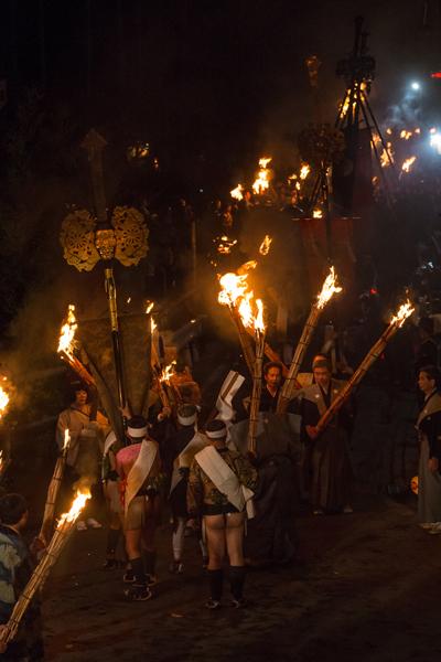 鞍馬の火祭_e0051888_3223635.jpg