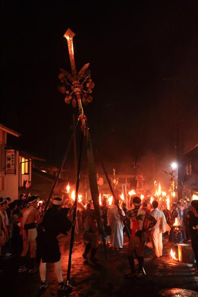 鞍馬の火祭_e0051888_3234415.jpg
