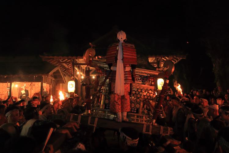 鞍馬の火祭_e0051888_3261979.jpg
