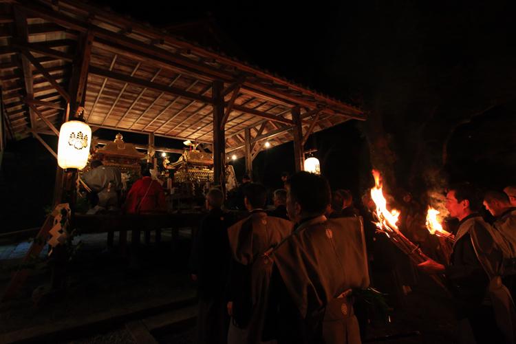鞍馬の火祭_e0051888_3265242.jpg