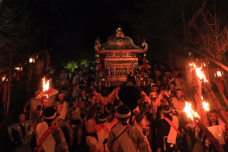 鞍馬の火祭_e0051888_326741.jpg