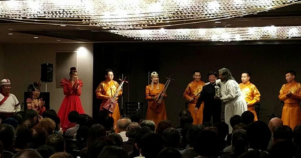 白馬産業30周年記念事業「モンゴル歌舞団高知公演」にご招待いただきました。_c0186691_14292812.jpg
