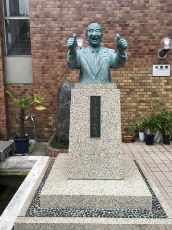 小石川伝通院 指塚 浪越徳治郎先生のお墓まいり。_a0112393_20024140.jpg