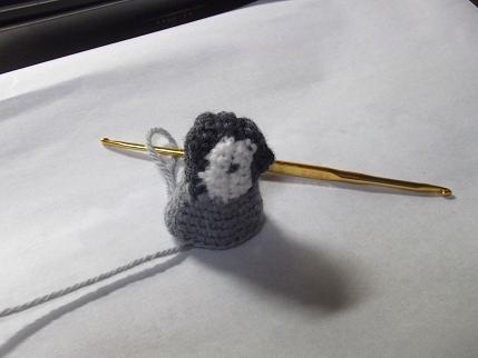 ペンギンさん_f0326895_22315286.jpg