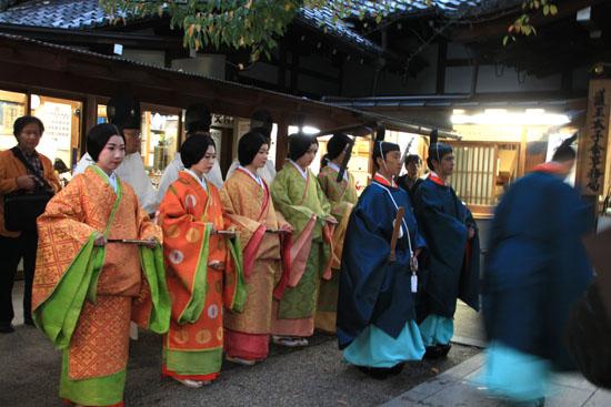 護王神社 亥子祭_e0048413_21562314.jpg