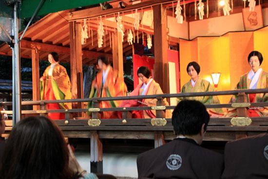 護王神社 亥子祭_e0048413_2156339.jpg