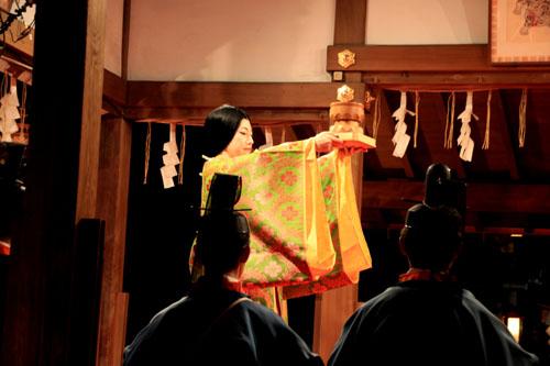 護王神社 亥子祭_e0048413_2156466.jpg