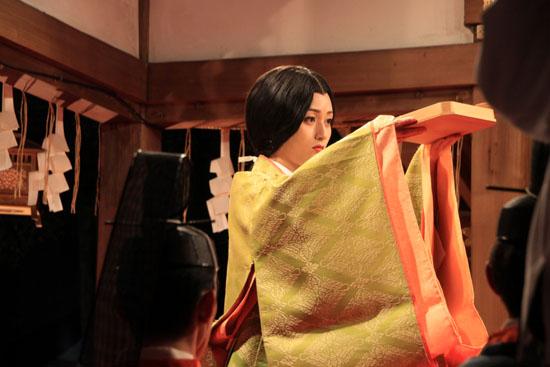 護王神社 亥子祭_e0048413_21571668.jpg