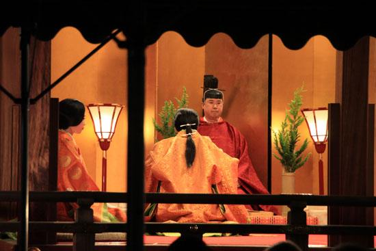 護王神社 亥子祭_e0048413_21573121.jpg