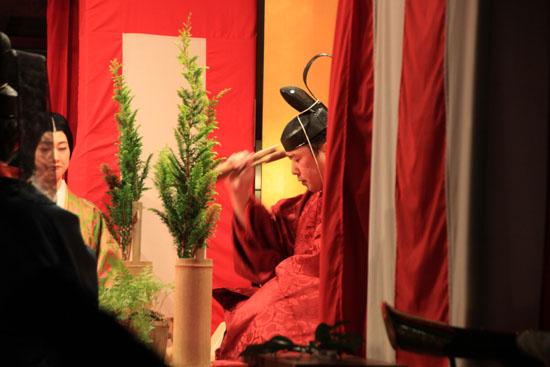 護王神社 亥子祭_e0048413_21575518.jpg