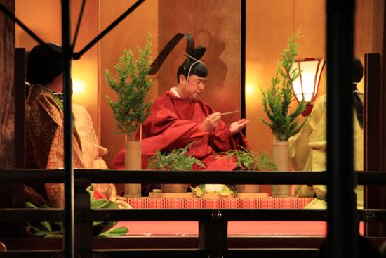護王神社 亥子祭_e0048413_21581293.jpg