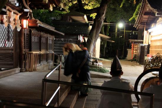 護王神社 亥子祭_e0048413_21583381.jpg