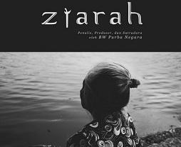 インドネシアの映画:ZIARAH 映画館公開 5/18_a0054926_19204396.jpg