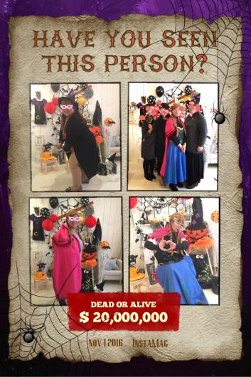 Halloweenイベント!_d0238033_14330286.jpg