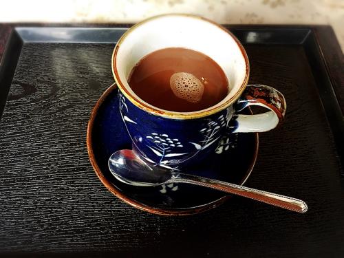 喫茶たなかや_e0292546_14193137.jpg