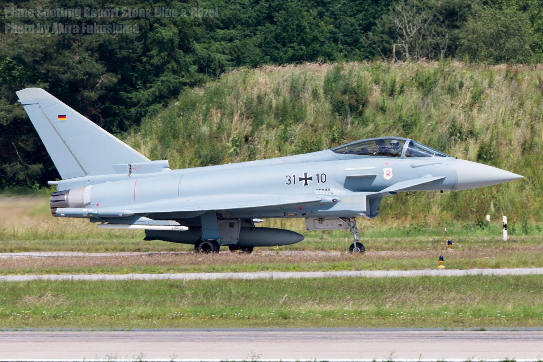 Wittmundhafen Air Base June 21...