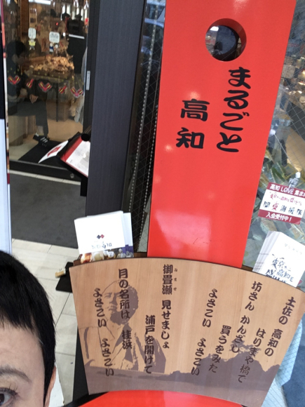 高知県・アンテナショップ「まるごと高知」_d0339676_18584821.jpg