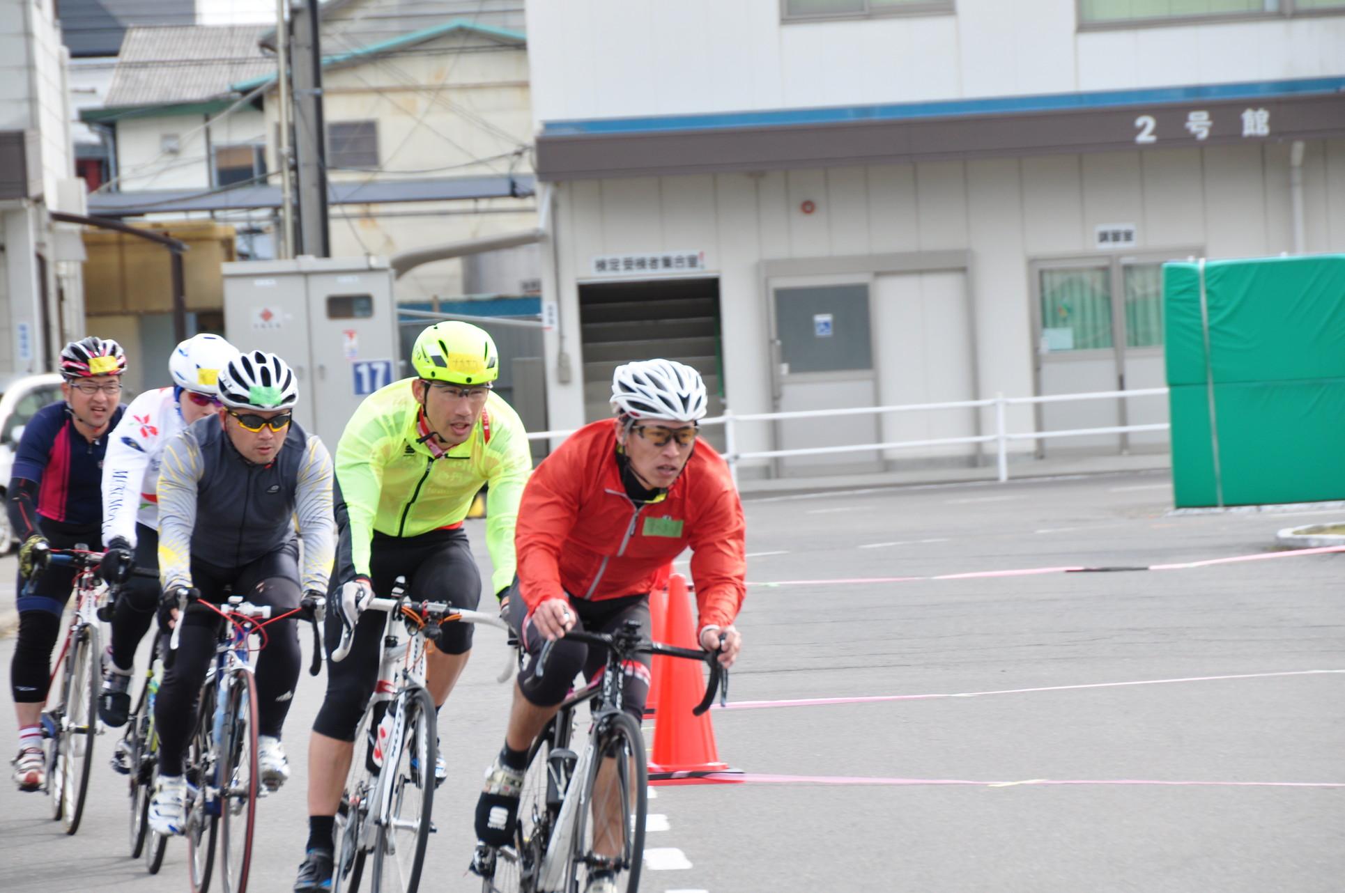 スポーツバイクスキルアップセミナーin上田自動車学校のご報告_b0217782_1659031.jpg